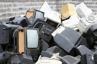 Clean Green Electronic Recycling